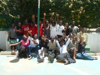 Unite for Body Rights, Malawi